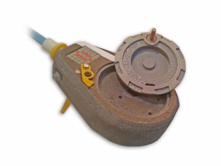 магнитная электронная удочка